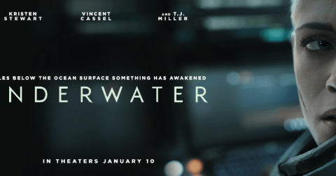 Underwater Movie Download