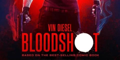Download Bloodshot Movie