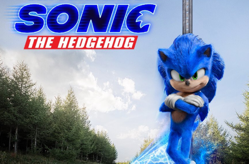 Download Sonic the Hedgehog Movie