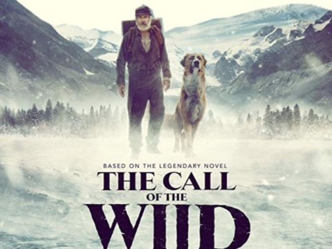 Call of the Wild Movie Download