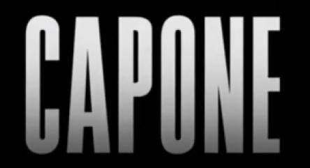 Capone Movie