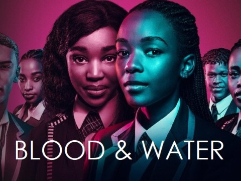 Blood and Water Series