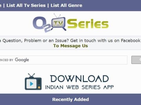 O2Tv Movies Series