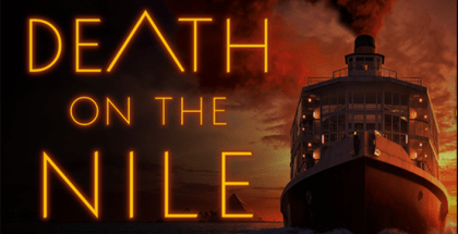 download death on the Nile