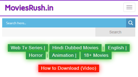 moviesrush
