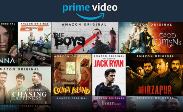 Movies Coming to Prime Video in April
