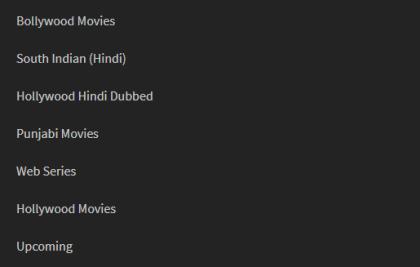 HDMoviesfair