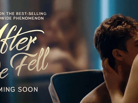 After We Fell Movie