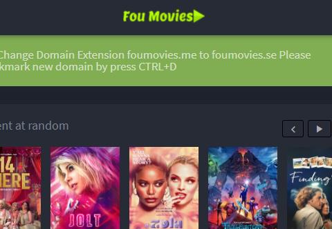 FouMovies Download
