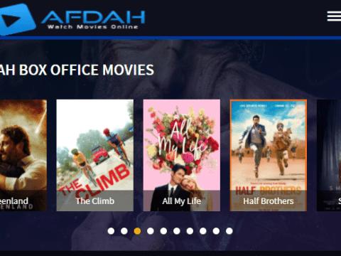 Afdah TV Movies
