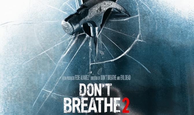 Don't Breathe 2 Movie