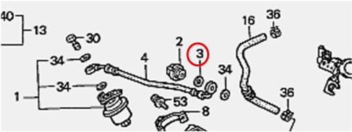 Ignition Wiring Diagram 83 280zx Ignition Cable Wiring