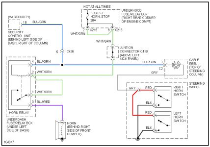 b16a vtec solenoid wiring diagram honeywell s8610u integra complete wire harness diagram, integra, get free image about
