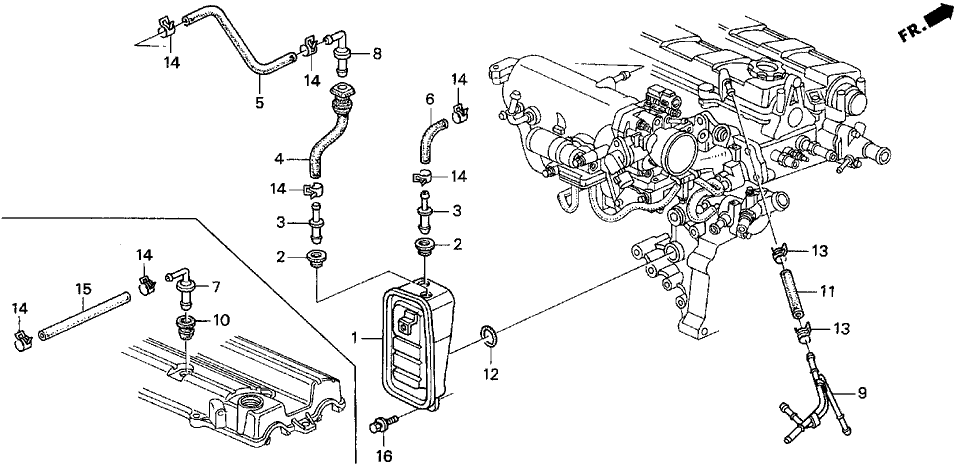 Ford Taurus Fuel Pump Symptoms, Ford, Free Engine Image