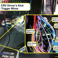 2003 Honda Crv Radio Wiring Diagram Single Phase Motor Starter Stereo Free Engine Image For User