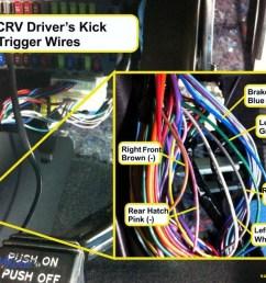 cr v electrical wiring diagram free [ 1024 x 768 Pixel ]
