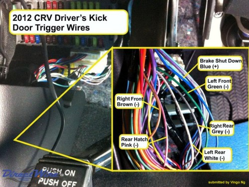 small resolution of cr v electrical wiring diagram free