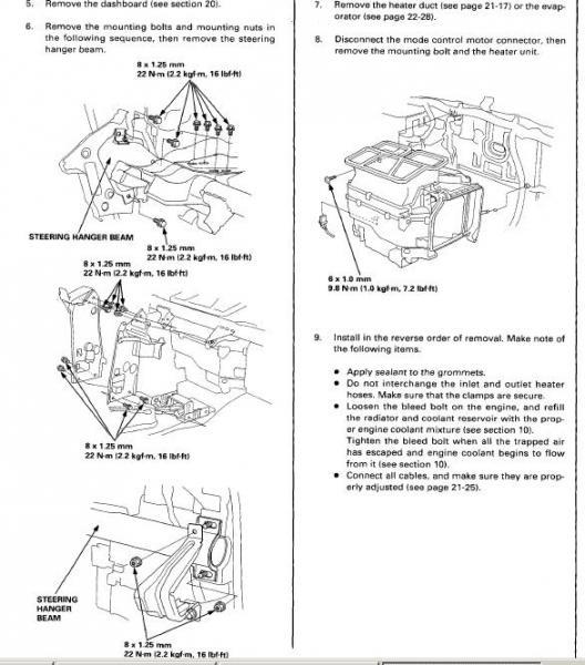 2010 Honda Cr V Ac Relay Location. Honda. Auto Fuse Box