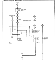 honda accord horn wiring diagram data schema1990 honda accord horn wiring diagram wiring diagram data schema [ 828 x 1054 Pixel ]