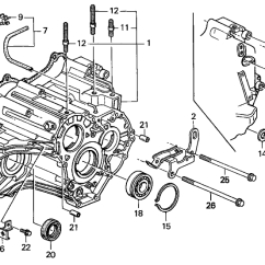 2001 Jeep Wrangler Starter Wiring Diagram Triumph No Battery Honda Civic Transmission Pictures To Pin On Pinterest, Honda, Free Engine Image For User ...