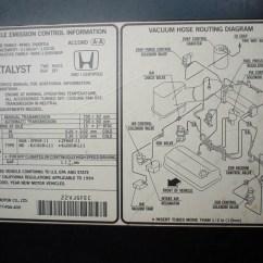 1996 Honda Civic Starter Wiring Diagram Fender Strat Pickup Accord Engine Oil Pan   Get Free Image About