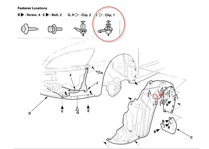 2006 Honda Accord Starter Replacement. Honda. Auto Wiring