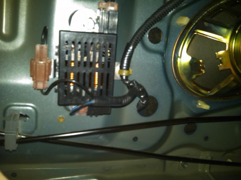 Rear Defogger Relaycar Wiring Diagram