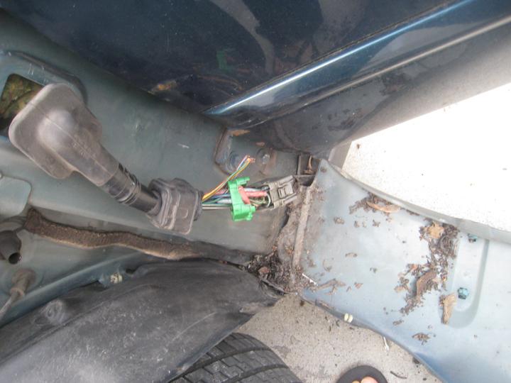 1996 Honda Civic Ex Wiring Diagram Door Wiring Harness Honda Tech