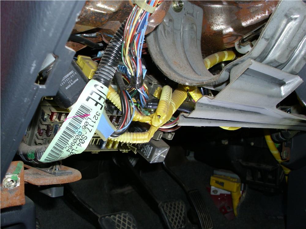 05 Civic Fuse Box Diagram Need Help Finding Mes Connector Honda Tech
