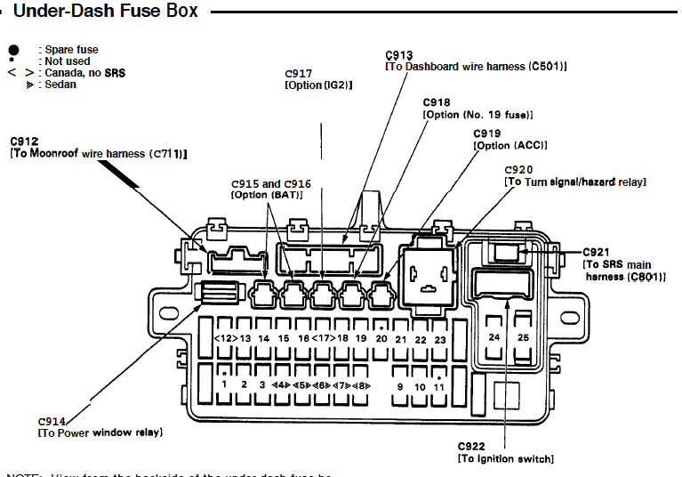 Acura Rsx Ac Diagram, Acura, Free Engine Image For User