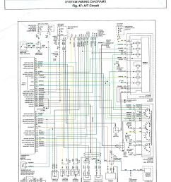 2000 town car wiring diagram [ 1584 x 1931 Pixel ]