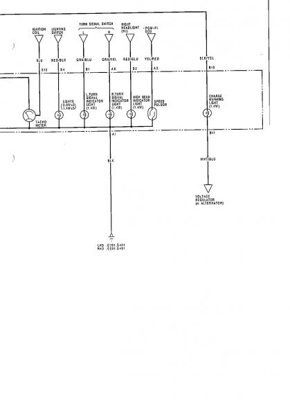 related with civic vss wiring diagram