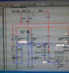 91 crx dx w b16 radiator fan relay wiring help pics 95 honda civic 1991 honda civic hatchback stereo wiring diagram [ 1200 x 900 Pixel ]