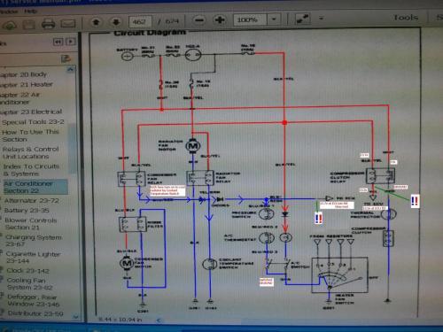 small resolution of 91 crx dx w b16 radiator fan relay wiring help pics 95 honda civic 1991 honda civic hatchback stereo wiring diagram
