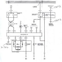 1991 Honda Crx Radio Wiring Diagram Emg Les Paul 88   Get Free Image About