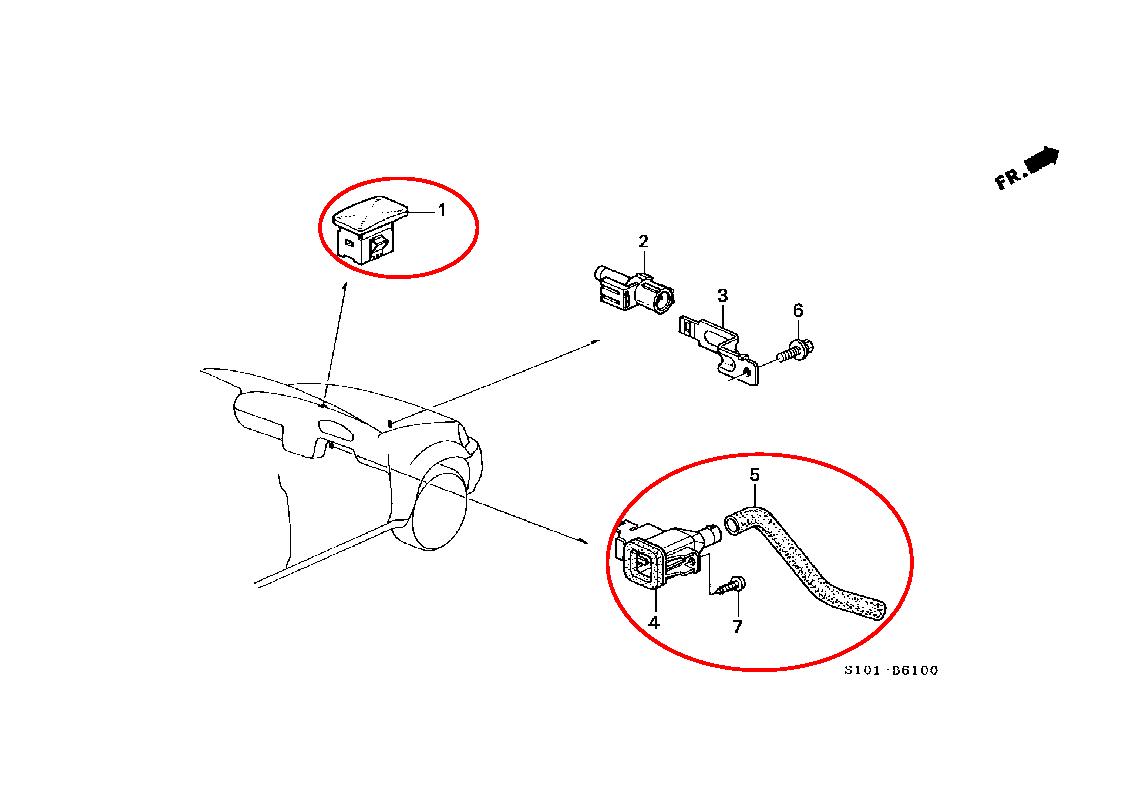 2012 Honda Civic Parts Diagram. Honda. Auto Wiring Diagram