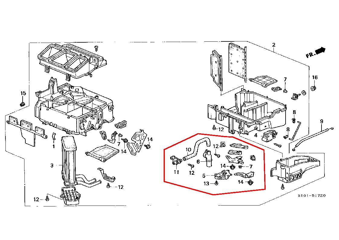 Honda Crv Stereo Wiring Free Engine Image For, Honda, Free
