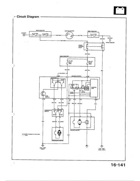 93 nissan 240sx wiring diagram 3 way zone valve 97 lude power window help - honda-tech