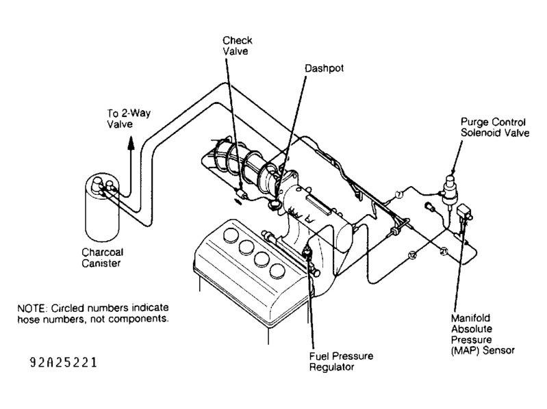 98 Chevy Astro Heater Control Valve Location, 98, Free