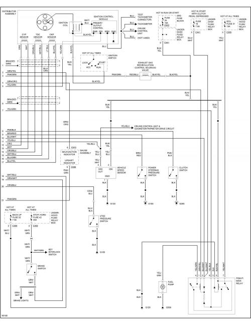small resolution of obd0 vtec wiring obd0 free engine image for user manual 1999 honda civic radio harness diagram