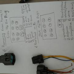 H22a Wiring Harness Diagram 2004 Pontiac Grand Prix Monsoon H23a Vtec Bluetop Help Honda Tech