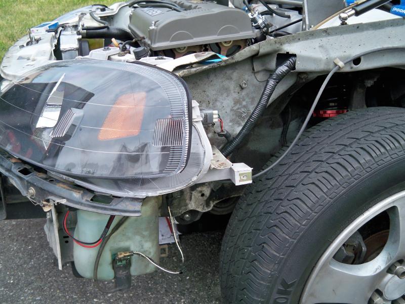Halo Headlights 2014 Honda Civic Wiring Harness 2005 Honda Pilot
