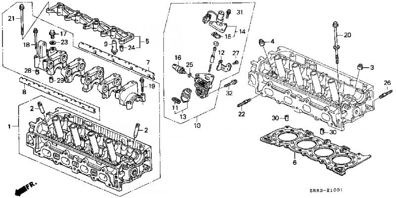 on d16z6 vtec wiring diagram