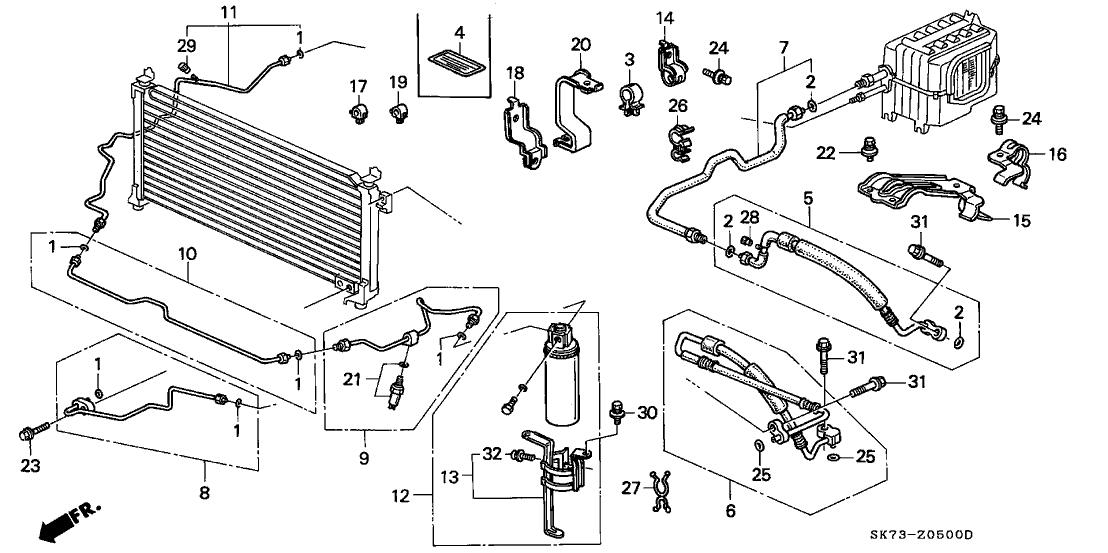 91 Acura Integra Ls Engine Diagram. Acura. Auto Wiring Diagram