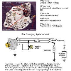 92 Honda Accord Engine Diagram 1999 F150 Ignition Wiring Integra Obd2 Alternator Pinout - Honda-tech Forum Discussion