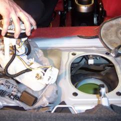 Honda Civic Fuel Injector Wiring Diagram 2000 Dodge Neon Pcm 2005 Element Auto Parts Catalog
