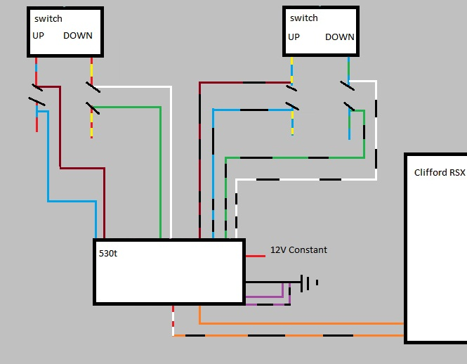 216919d1308813434 dei 530t 529t installation dc integra wiring 530t final?resize\\\\\\\=665%2C518 directed 514ln siren wiring diagram,ln \u2022 indy500 co  at bakdesigns.co