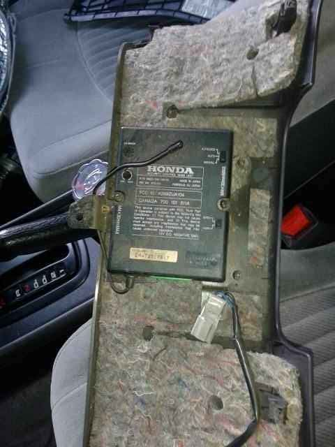 Civic Wiring Diagram 99 Accord Lx Keyless Entry Info Needed Honda Tech