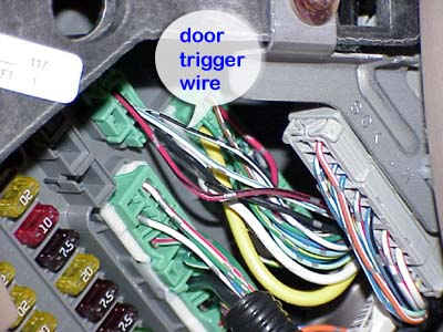 11 Chevy Silverado Fuse Box Diagram Honda Acura Wire Colors With Pictures Honda Tech Honda