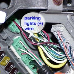 2003 Honda Civic Fuse Panel Diagram Electric Light Switch Wiring Honda/acura Wire Colors With Pictures - Honda-tech